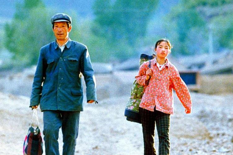 Not One Less Chinese Movies Netflix