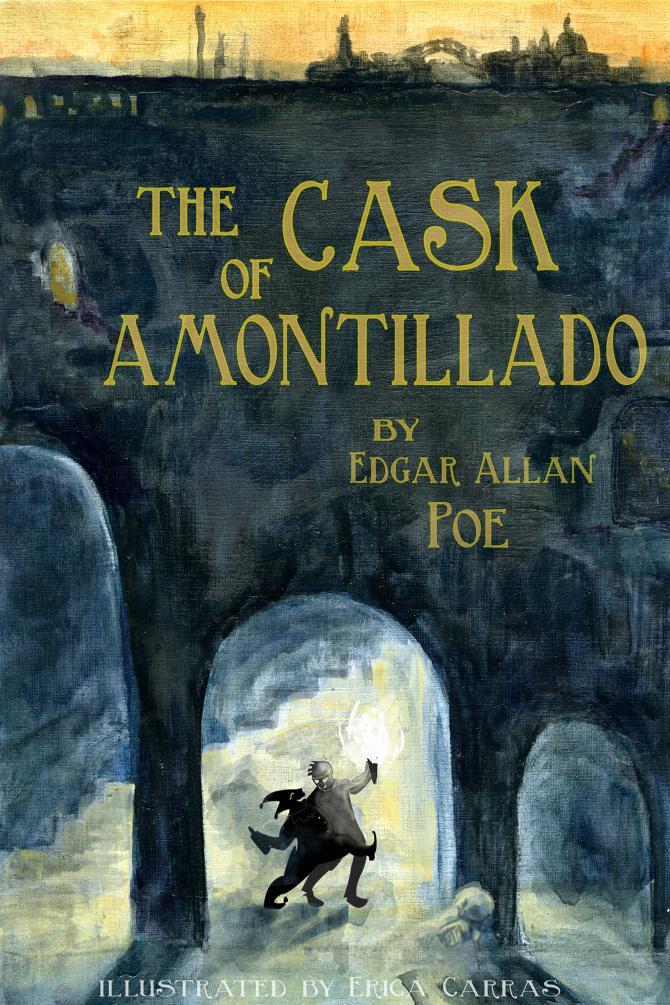 biography on edgar allan poe essay