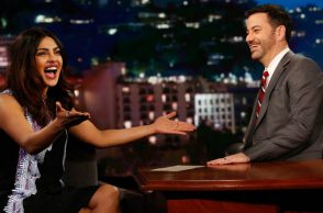 Photo: Twitter/Jimmy Kimmel Live