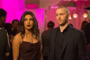Quantico Season 2 Cleopatra