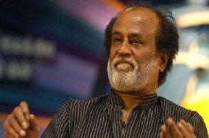 Rajinikanth joins jallikattu protest