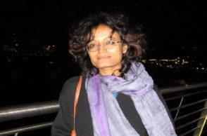 Radhika Menon/Facebook