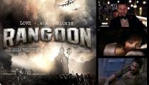 Love, Drama, Deceit, Kangana and Shahid get rebellious in Rangoontrailer
