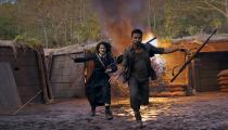 Watch: Making of Rangoon trailer shows painstaking efforts behind Vishal Bhardwaj's war-drama