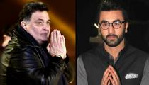 Divided by emotions, united by craft: How dad Rishi Kapoor and Ranbir Kapoor are same despite personal differences