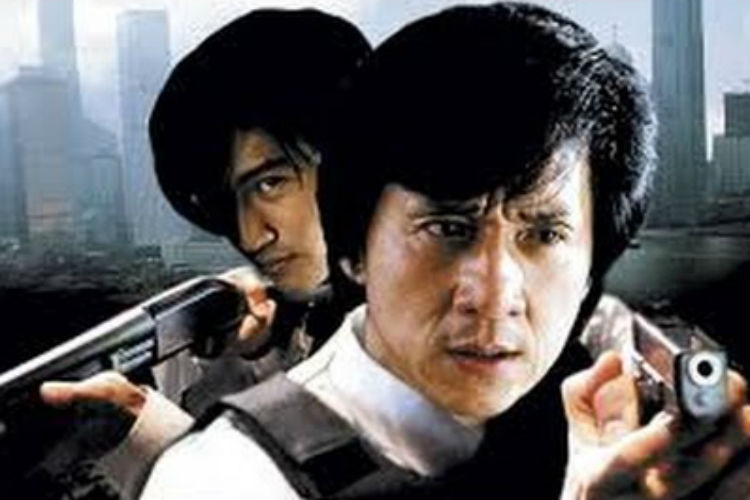 Rumble In Hong Kong Chinese Movies Netflix