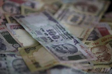 Cash seized in poll bound states