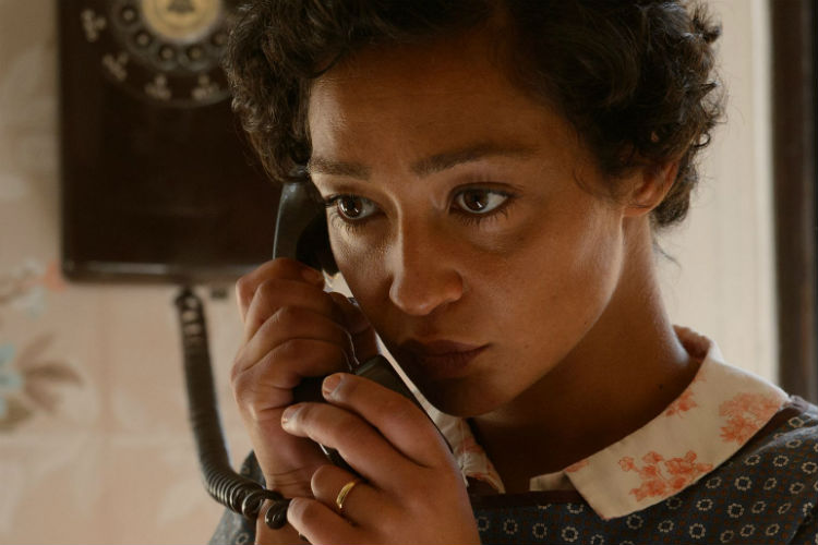 Ruth Negga Loving