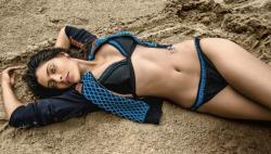 Hot Photos: Mirzya Girl Saiyami Kher's sexy bikini avatar is mind boggling!