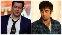 What! A Salman Khan vs Ranbir Kapoor at the Box Office now