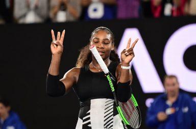 Serena Win