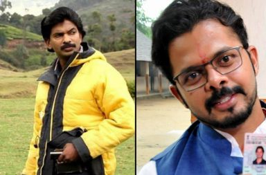 Sreesanth IANS photo Santhosh Pandit file photo