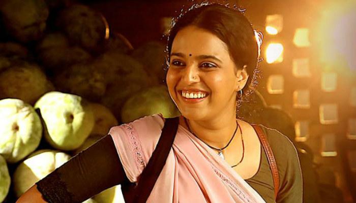 Swara Bhaskar Nil Battey Sannata still
