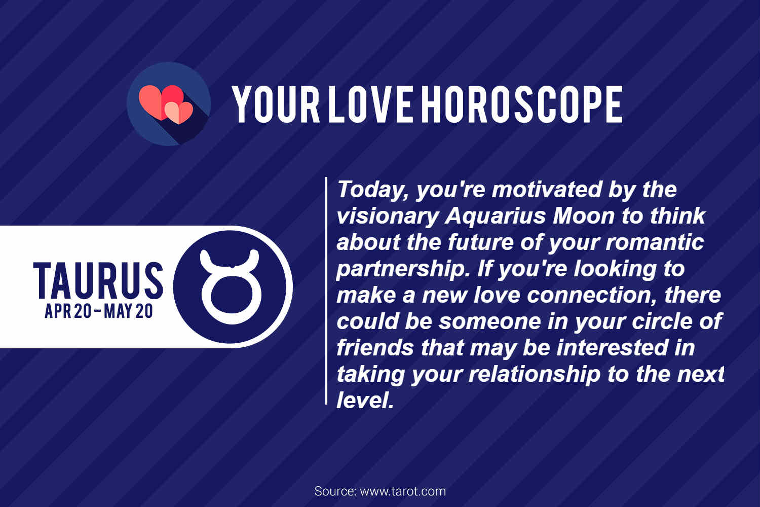 january aquarius love horoscope