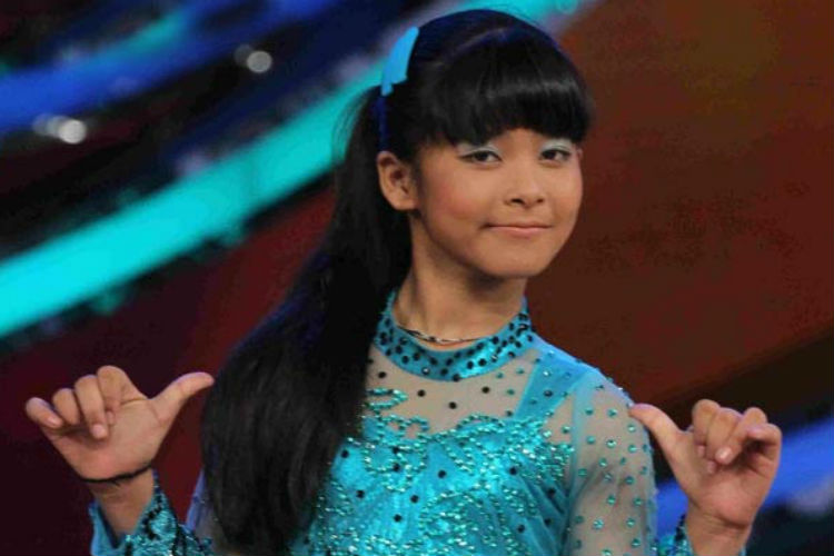 Teriya triumphs at Jhalak Dikhlaa Jaa
