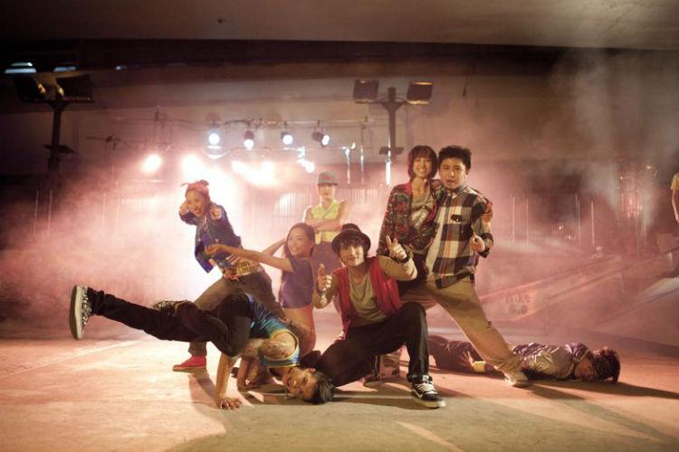 The Way We Dance Chinese Movies Netflix