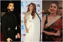 Umang 2017: Ranveer, Anushka & Shilpa Shetty become head turner at the function [IN PICS]