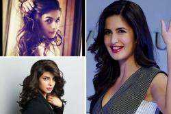 Drug Code! If Alia Bhatt = Cocaine, Priyanka Chopra = LSD, Katrina Kaif =?