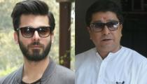 Fawad Khan has bagged a Filmfare nomination. This is reason enough for MNS toretire