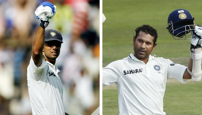 Why birthday boy Rahul Dravid is a better Test batsman than Sachin Tendulkar