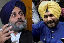 Sidhu is a 'human bomb', want to know how many mothers he has: Sukhbir Badal