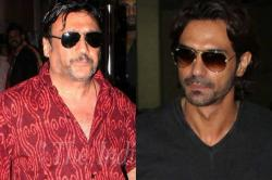 Arjun Rampal and Jackie Shroff all set to joinBJP?