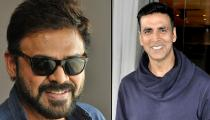 After Gautamiputra Satakarni, Krish's to make a Bollywood film with Akshay Kumar and Venkatesh