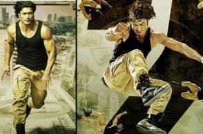Vidyut Jammwal Commando 2 trailer posters