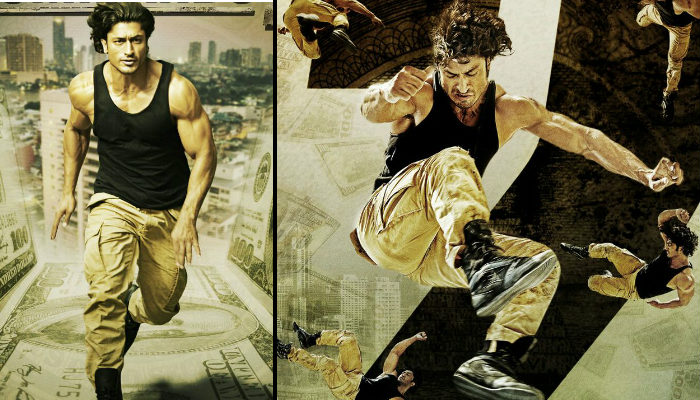 Commando 2 trailer: More action and tease, this Vidyut Jammwal film is giving us majoranticipation