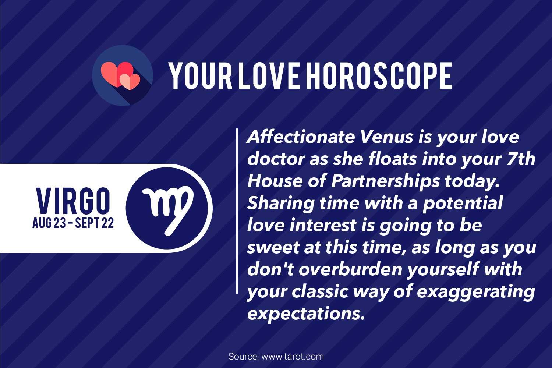 Virgo Daily Horoscope January 9 12222
