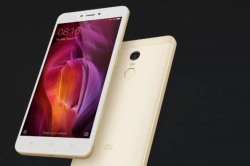 Xiaomi Redmi Note 4 sale starts at 2 pm on Mi.com. Price, specifications and all you need toknow