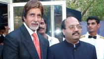 Amitabh Bachchan and Jaya Bachchan live separately, alleges Amar Singh