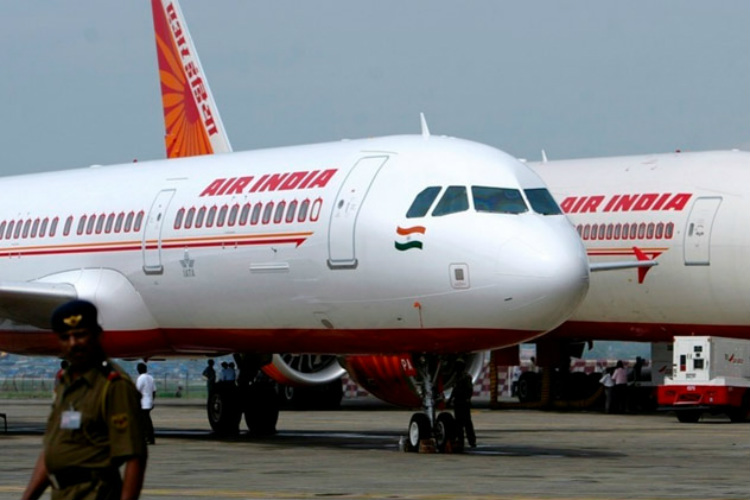 Internet on board: Air India plans to offer free Wi-Fi on domesticflights
