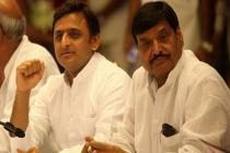 Akhilesh Yadav gives ticket to Shivpal, SP releases list of candidates