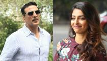 'Padman' Akshay Kumar gets Radhika Apte as his on-screen wife