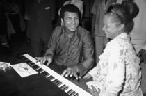 Muhammad Ali was a secret musician: 5 lesser known facts about the boxing legend