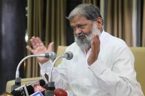 Modi is better brand, Gandhi will gradually be removed from currency notes: Haryana Min Anil Vij