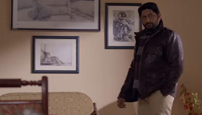 Arshad Warsi in a still from Iarada (Courtesy: YouTube/TimesMusic