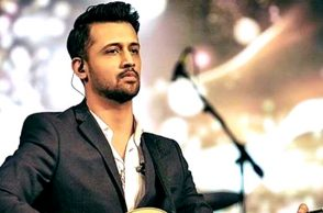 Atif Aslam (Courtesy: Instagram/Atif Aslam Official)