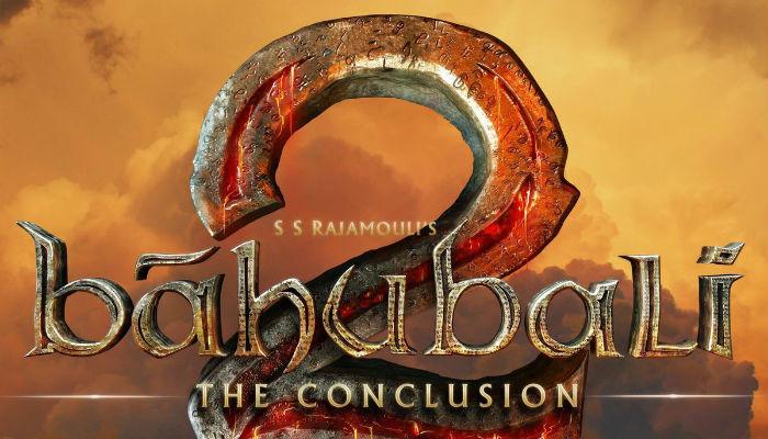 Baahubali 2 Poster (Courtesy: Twitter/Baahubali)