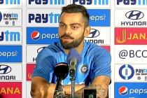 Ind vs Eng: Ready for new challenge, says Virat Kohli ahead of his 1st ODI as captain