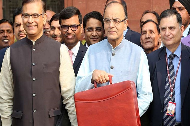 Budget session likely from Jan 31, Budget on Feb 1