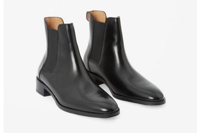 Chelsea Boots(Photo:Instagram)