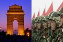 Chinese authorities claim that their troops can reach Delhi in 48 hours, Twitter has a fieldday