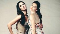 Are Deepika Padukone and Katrina Kaif the new BFFs intown?