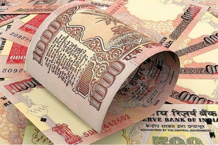 People sending couriers abroad to cash in demonetised notes:Customs