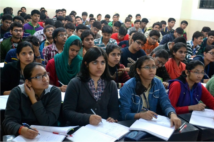 In a riot-hit area or battling natural calamity, this digital education centre ensures your studies never come to ahalt