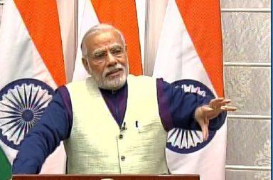 Narendra Modi for InUth