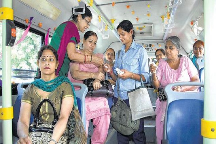 Here's why Kerala's initiative to have female conductors has miserably failed