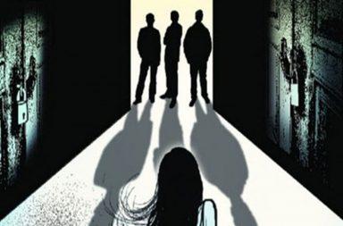 representational image - rape